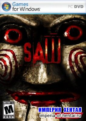 SAW: The Video Game (2009/RUS)