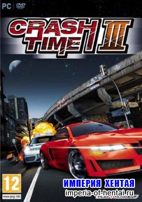 Crash Time 3 (2009/MULTILang)
