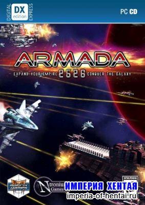 Armada 2526 (2009 / Strategy)